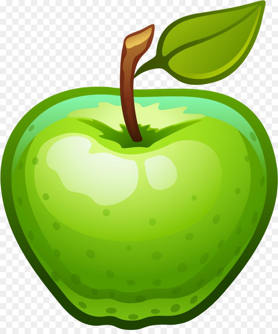 Яблочки картинка для детей на прозрачном фоне