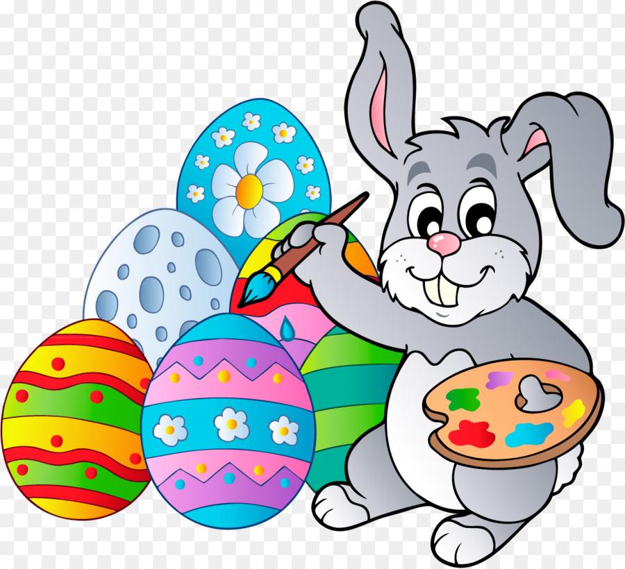 вынуть картинка пасхального зайца очень