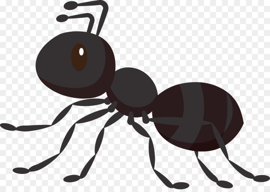 Открытки муравей