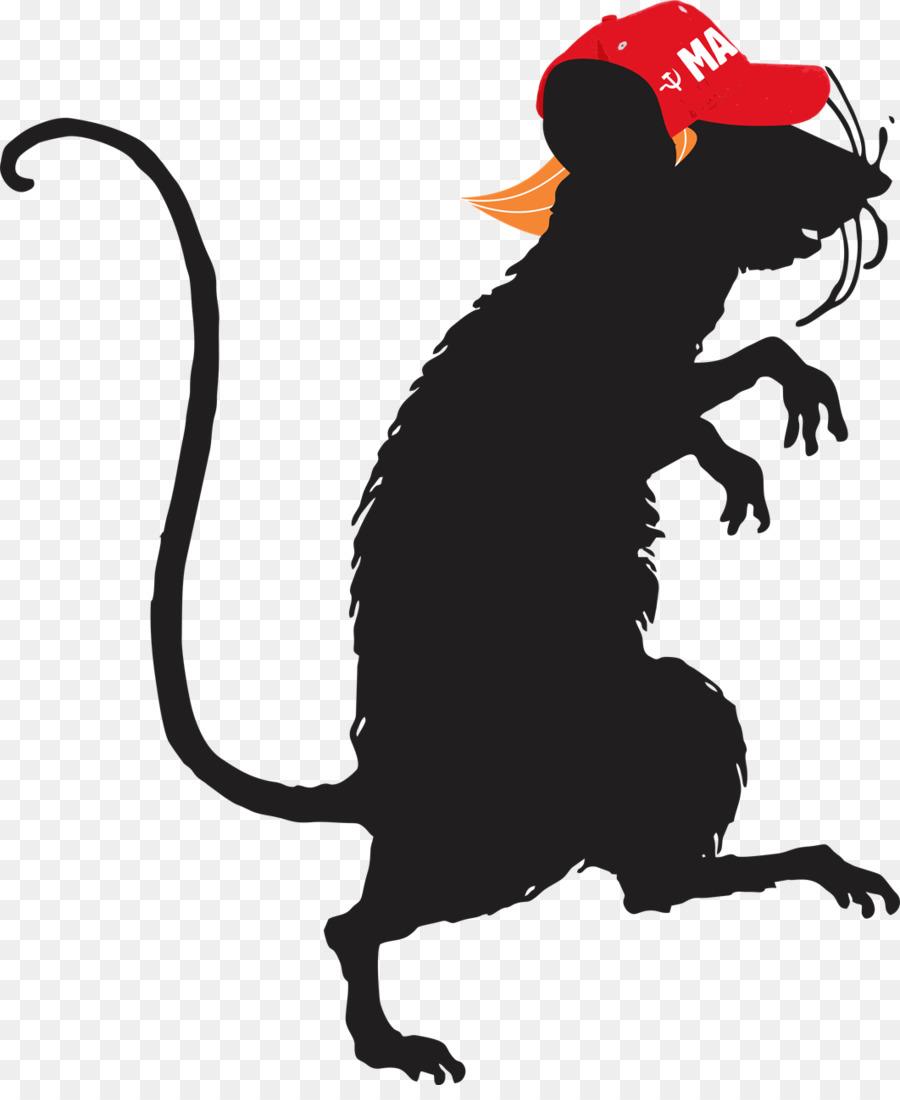 новом картинки прикольных крыс в векторе речевому