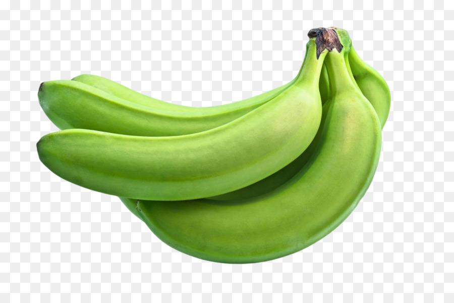Картинка зеленые бананы