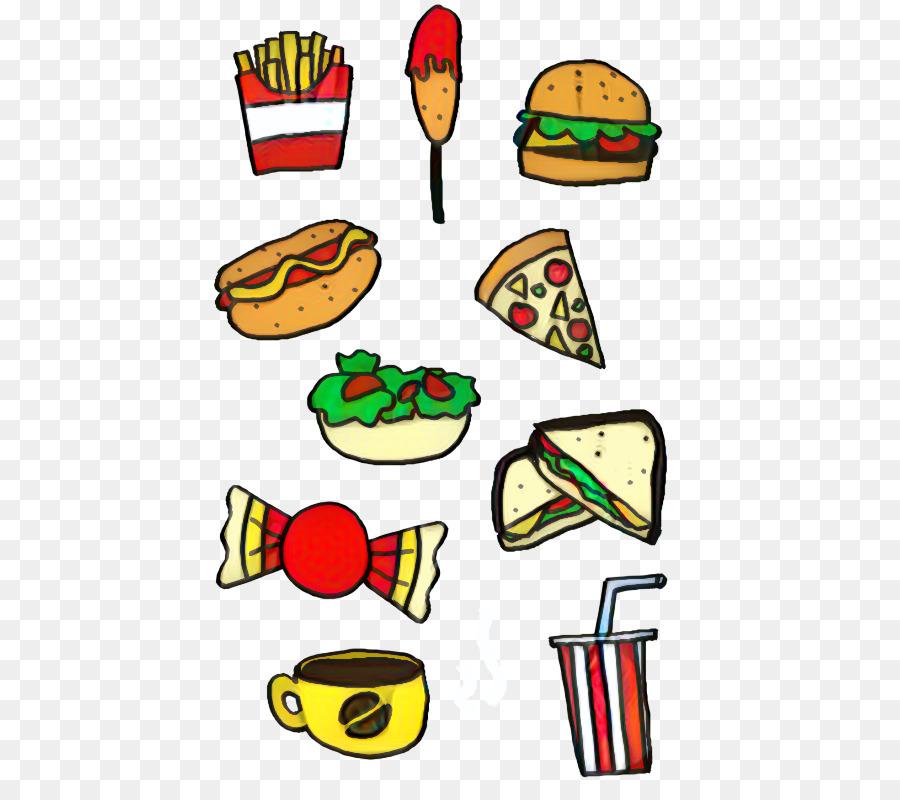 Простая еда с картинками