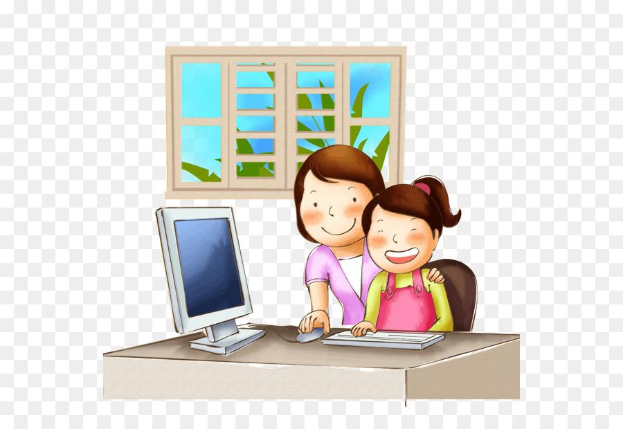 Воспитатель и компьютер картинки