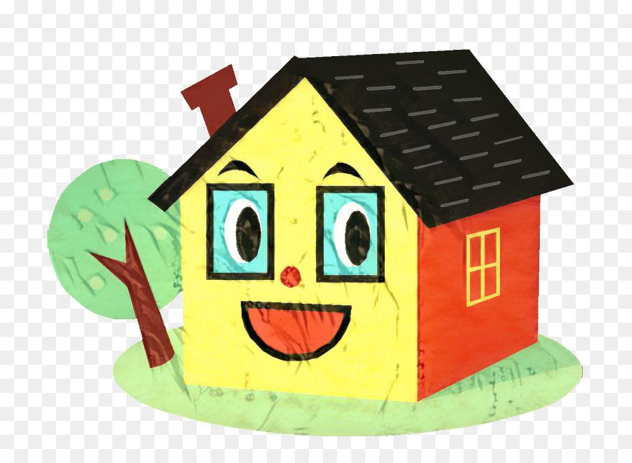 Нарисованный дом картинка для детей