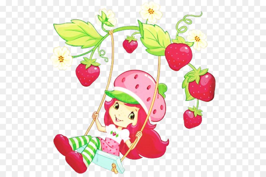 Картинки с ягодкой земляничкой
