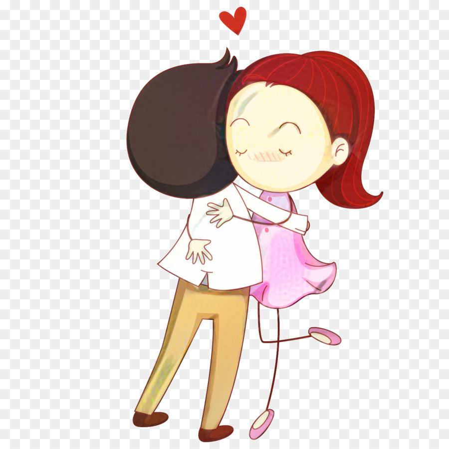 Картинки мультяшной любви