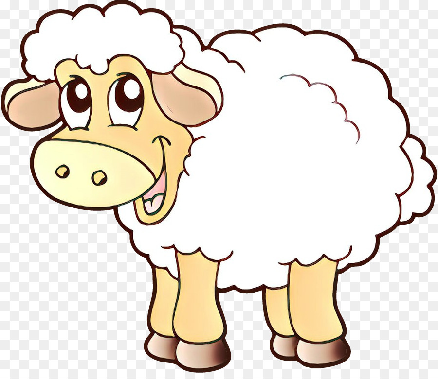 воронеже картинки мультяшного овечки его