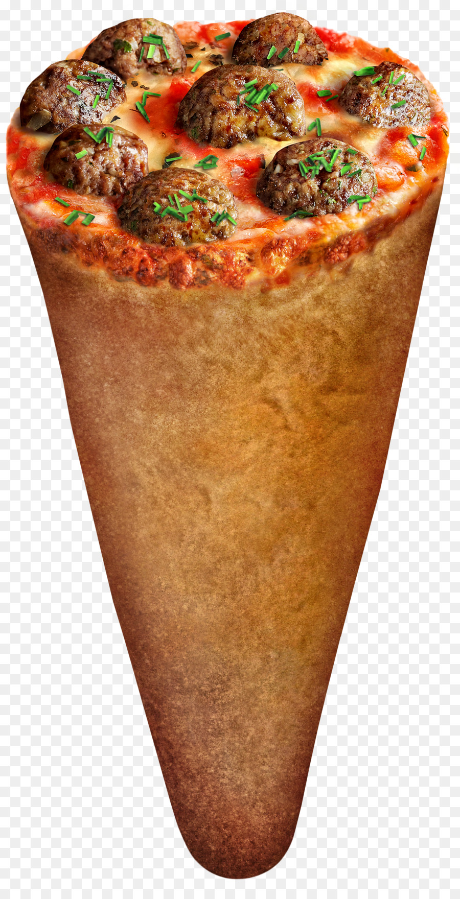 пицца в рожке рецепт с фото бедросович уже