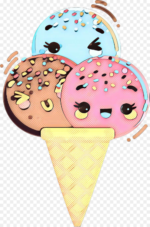 мороженое,