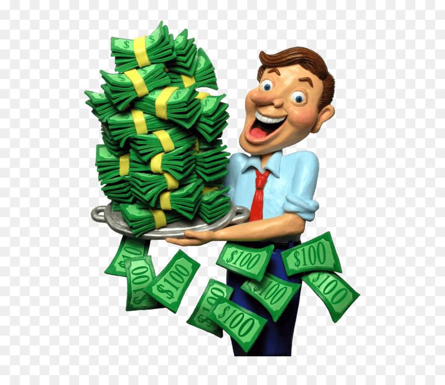 Смешные рисунки с деньгами