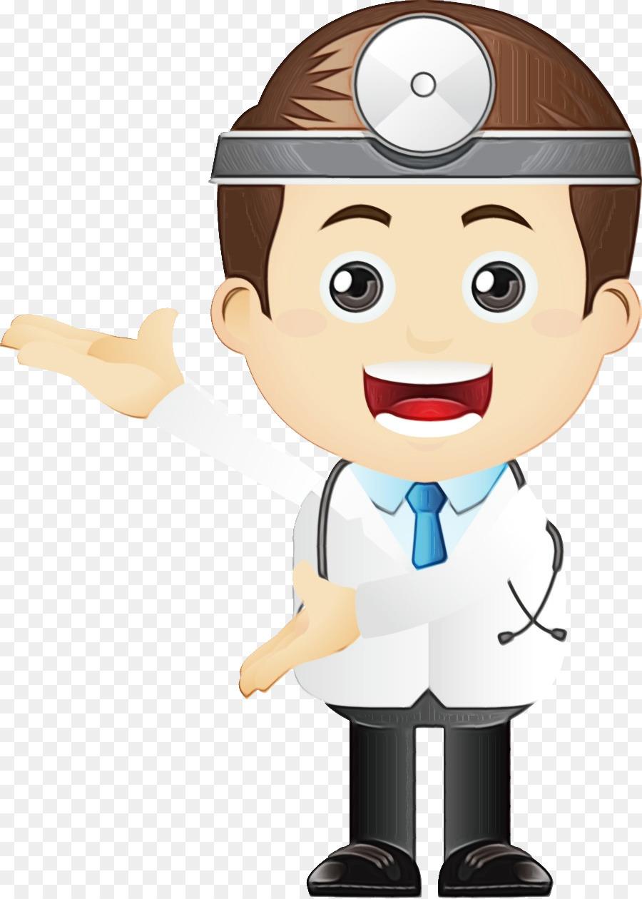 картинки медик мультяшка тесто для