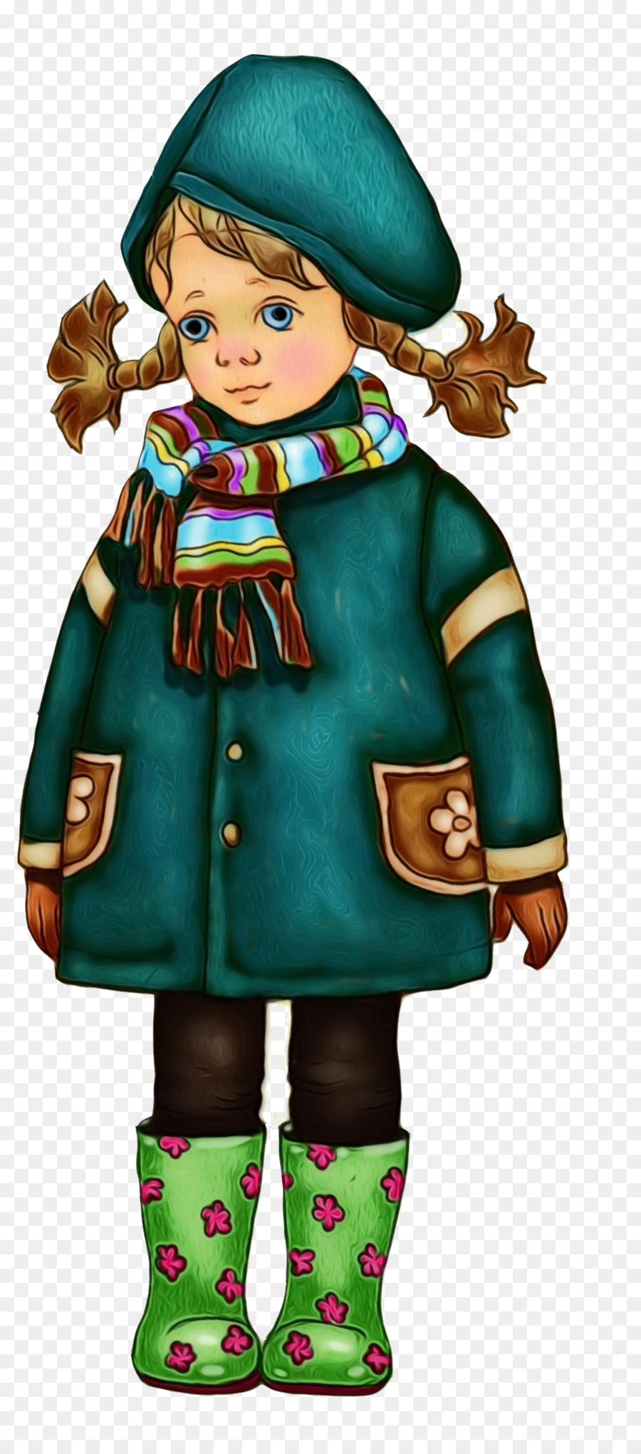 Одежда на осень картинки для детей
