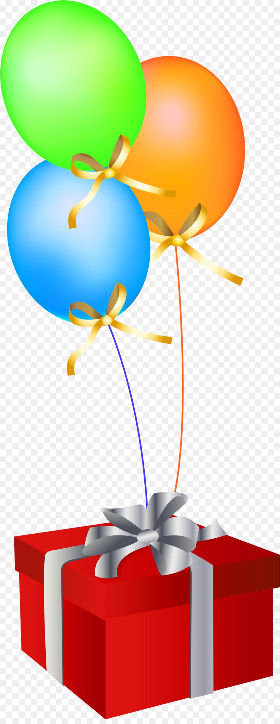 Счастлива, открытки с шариками и подарками
