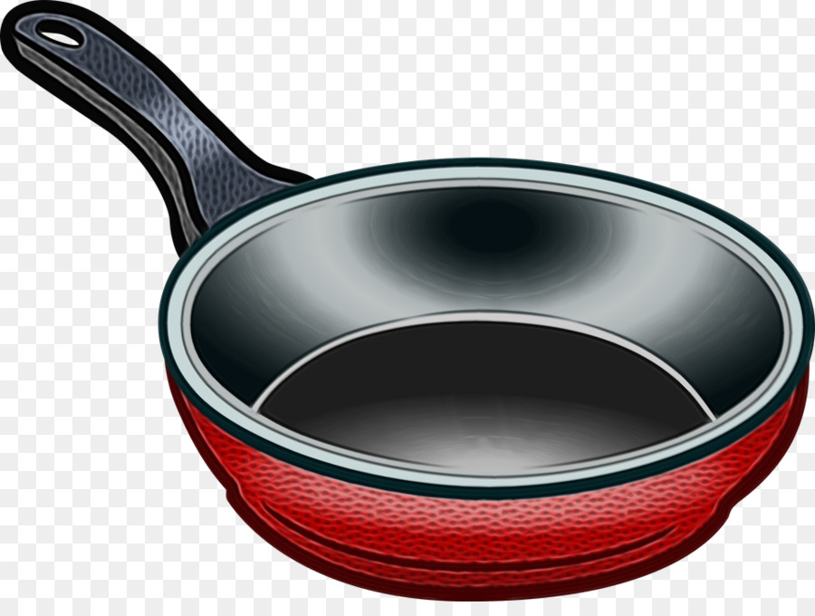 Сковородка картинка без фона