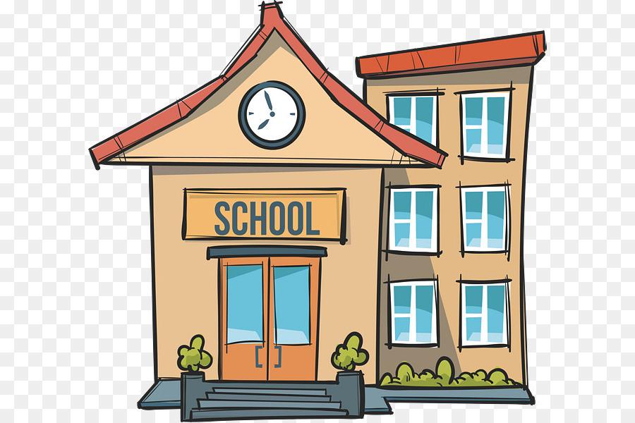 Школа мой дом картинка
