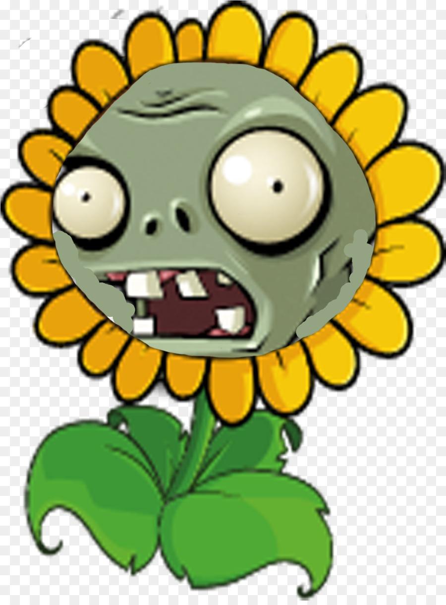 Картинки из игры зомби против растений рисовать