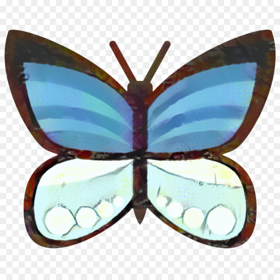 Картинки бабочки смайлики