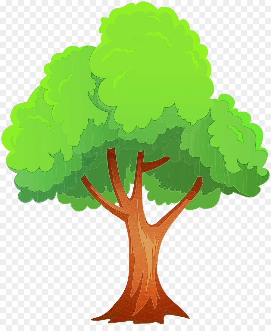 Картинки нарисованных деревьев для детей