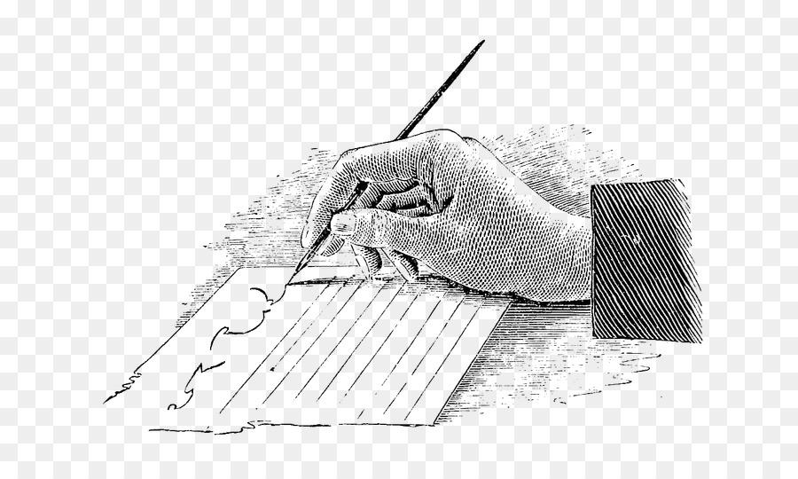 Нарисованные картинки писем