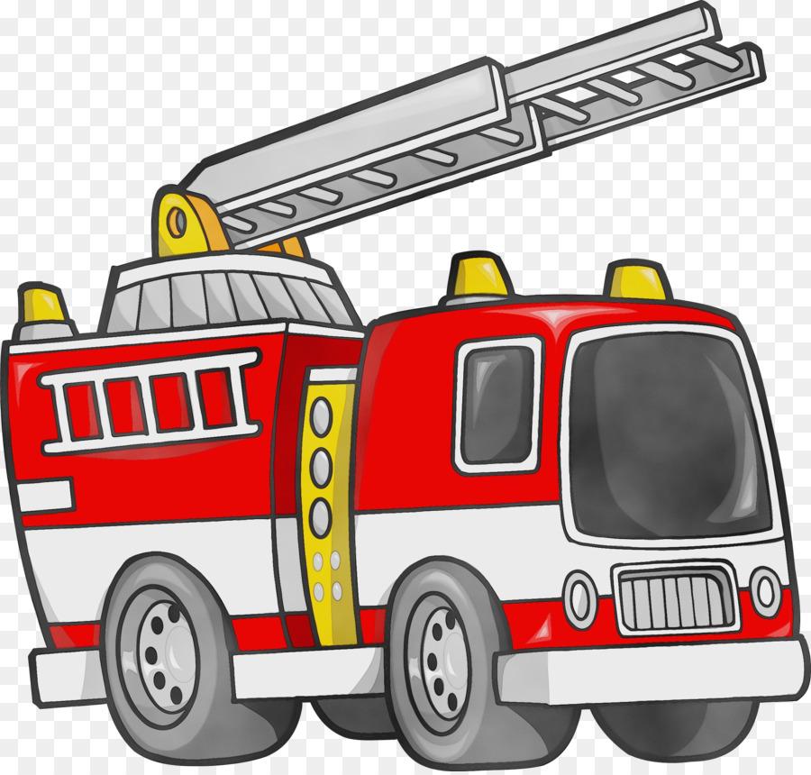 картинки рисунков пожарных машин обман