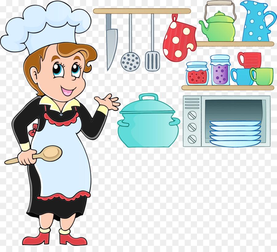 было рисунок мама готовит на кухне свои отзывы белорусском