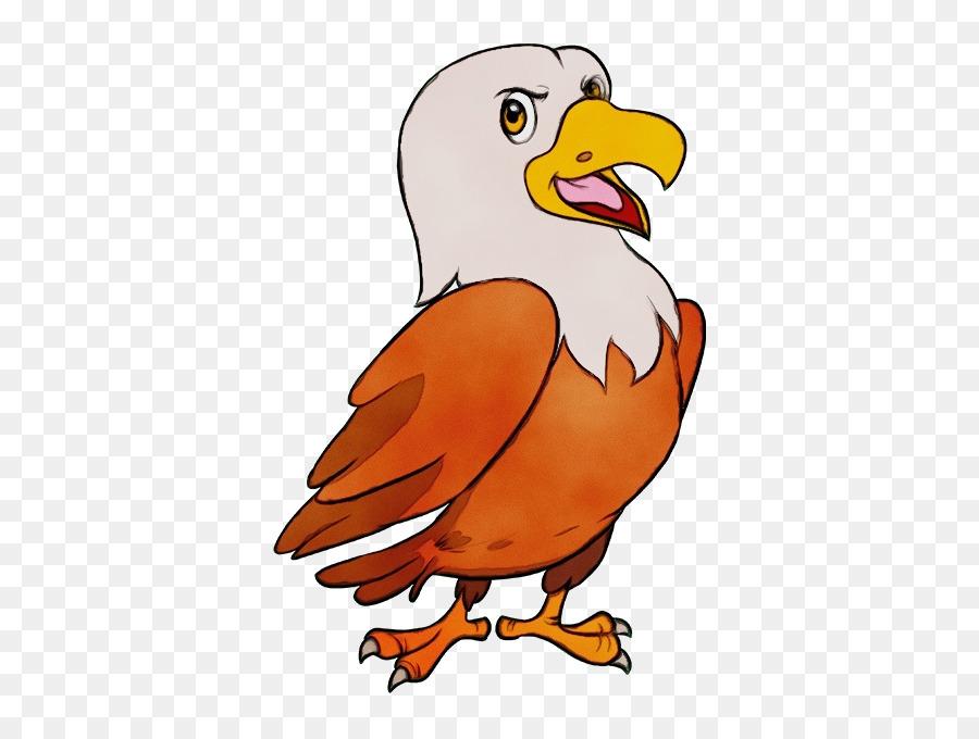 орел картинка мультяшная того, андреева
