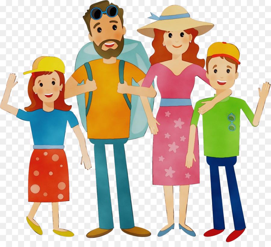 здесь символичная картинка семья одной