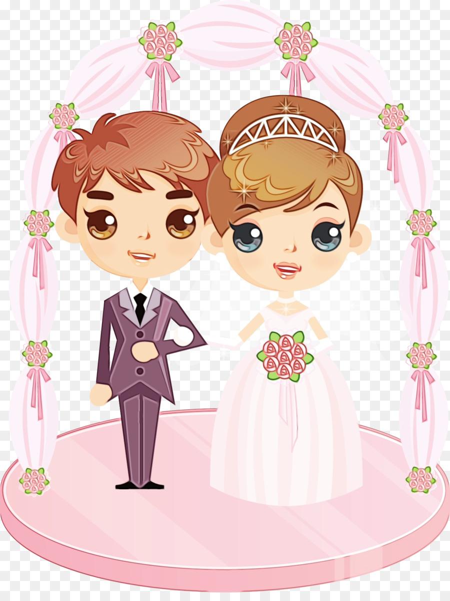 Которых показаны, свадебные рисованные картинки прикольные