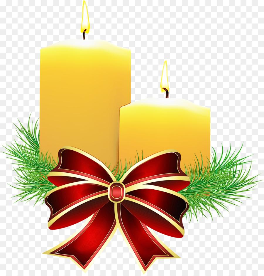 Рождественская свеча картинки нарисованные, доброе