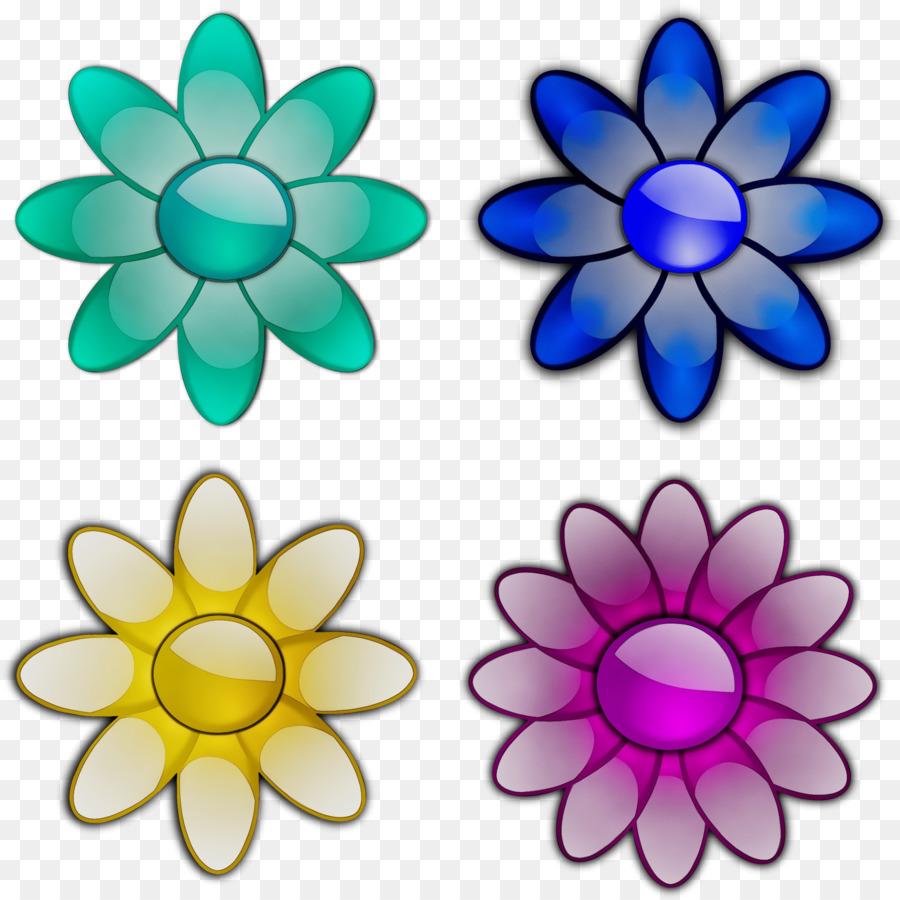 Июля, цветочки картинки для вырезания цветные