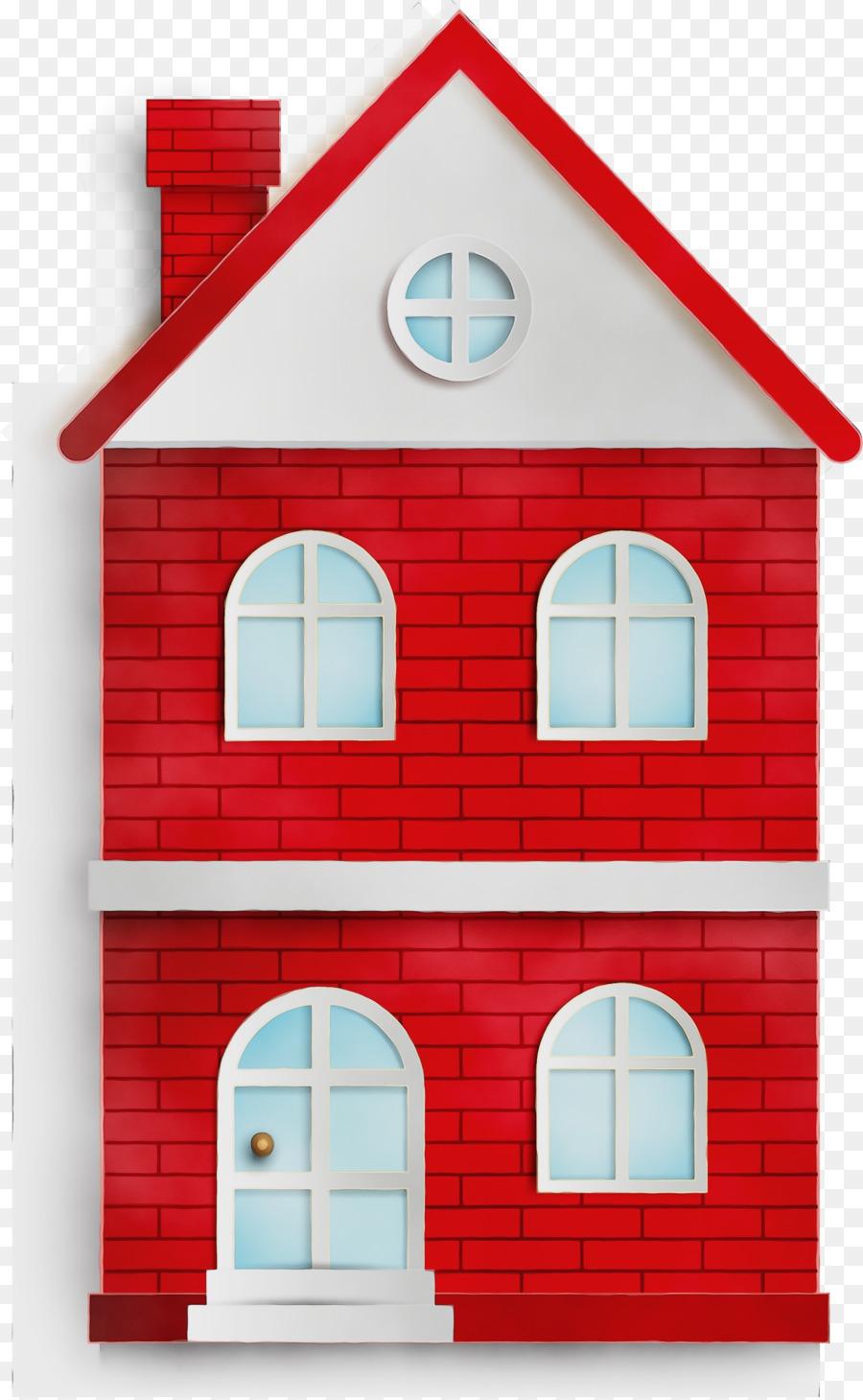 Картинка для детей стена дома