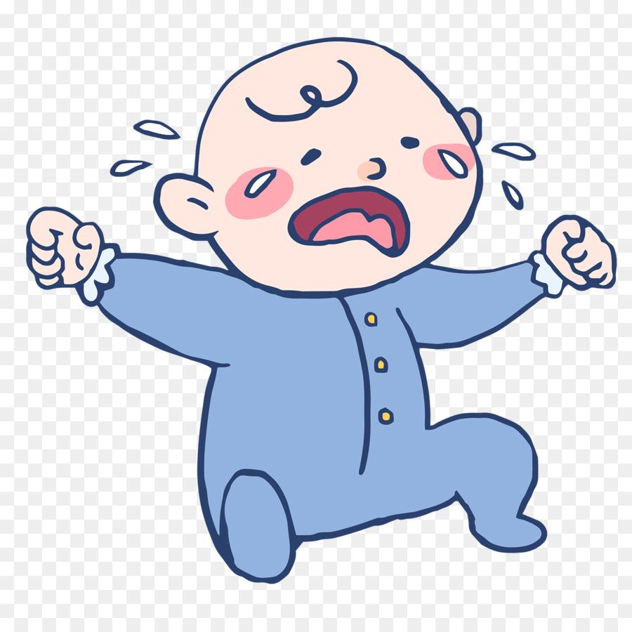 Картинка малыша плачущий