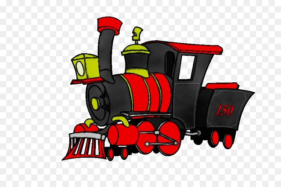 поезд,