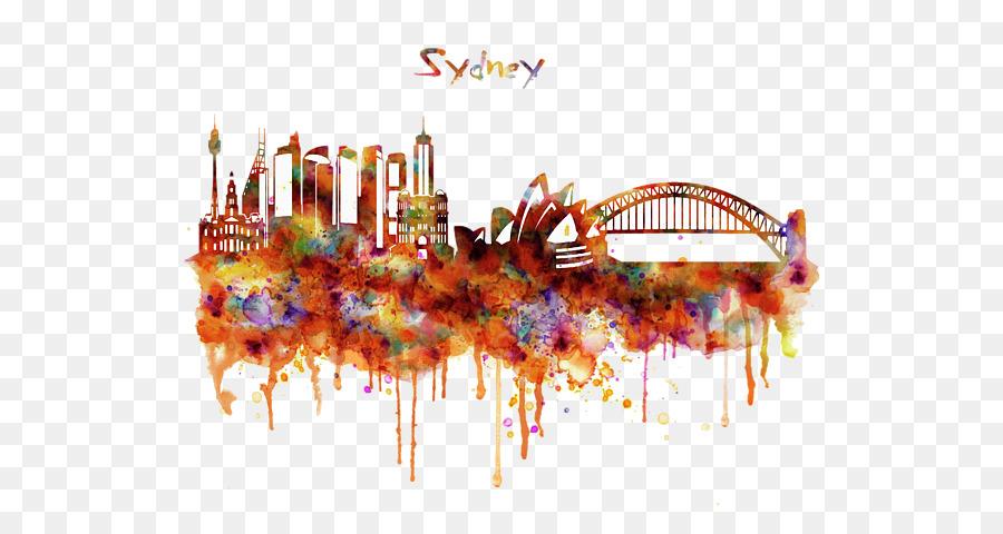Сидней,