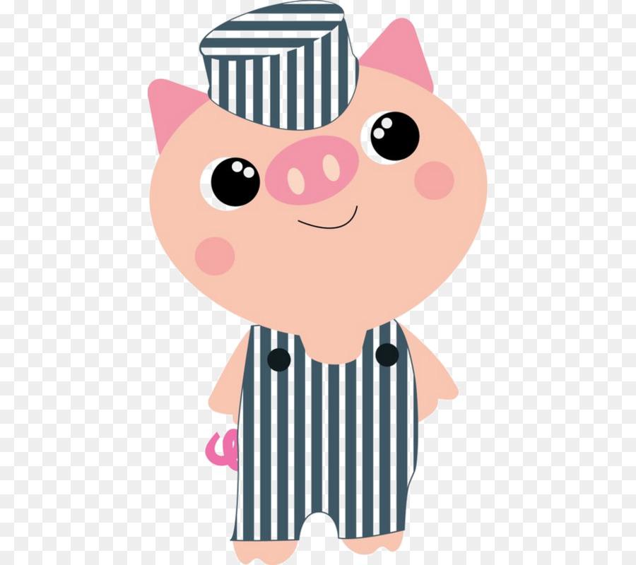 свинья,