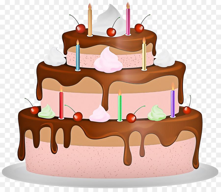 Про, картинка торт на прозрачном фоне