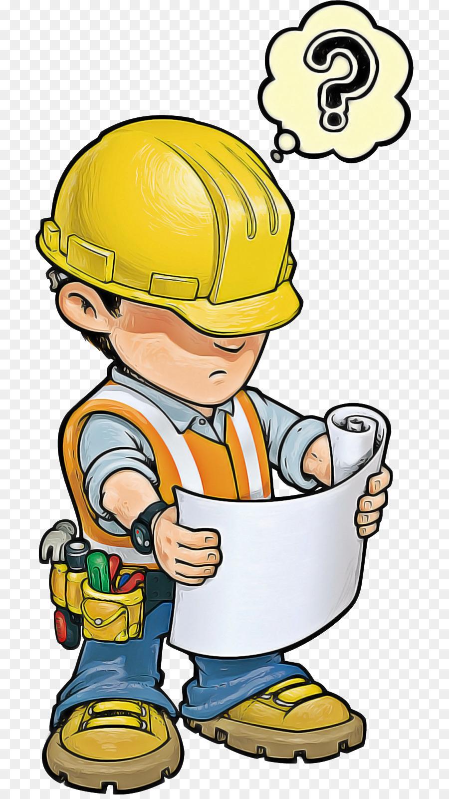 Рисованные картинки строителя