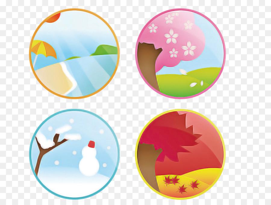 год картинки символы времена года поделиться