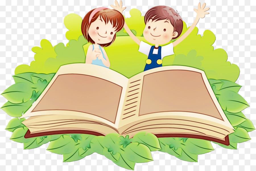 Чтение картинки детские