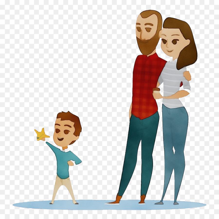 Картинки родителей мультяшные