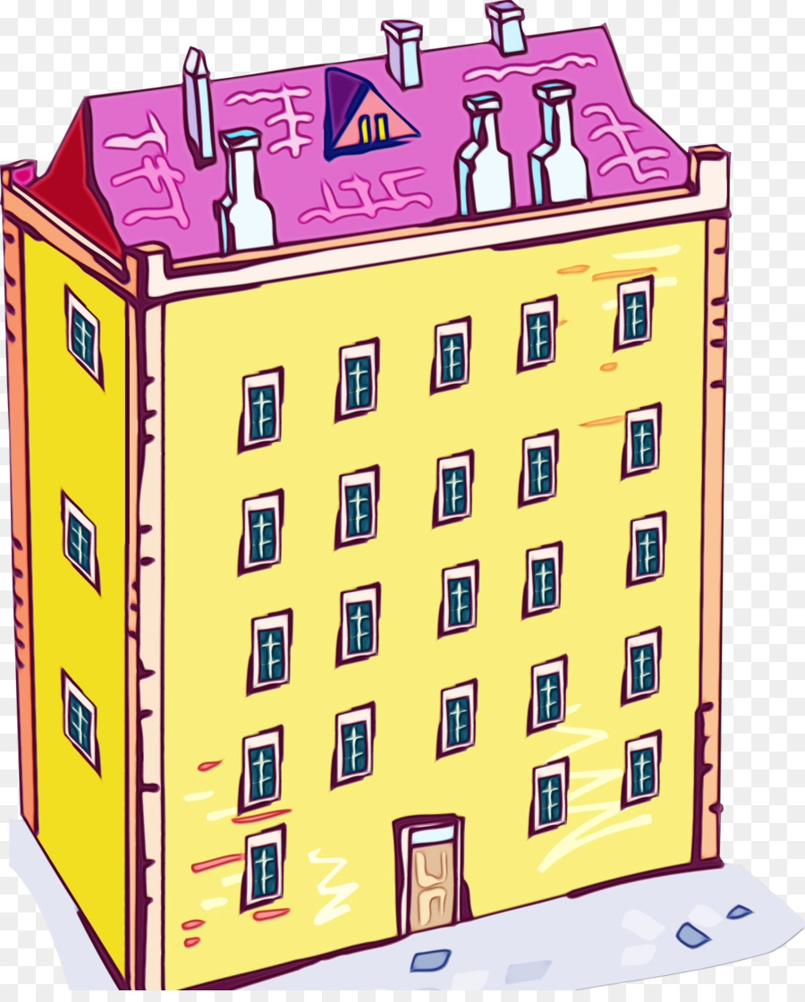 многоэтажные дома картинки рисунки кроме