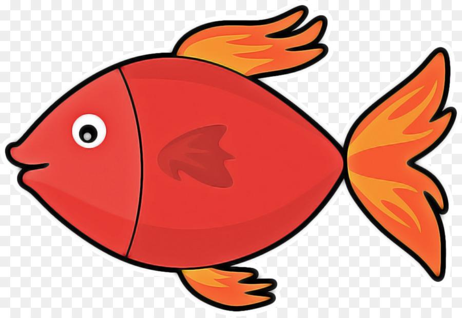 Картинки красные рыбки
