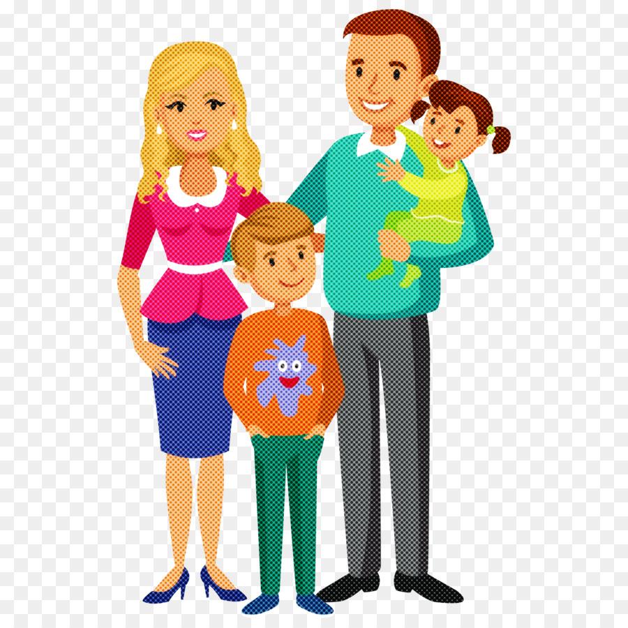 Картинки родителей и детей вместе нарисованные