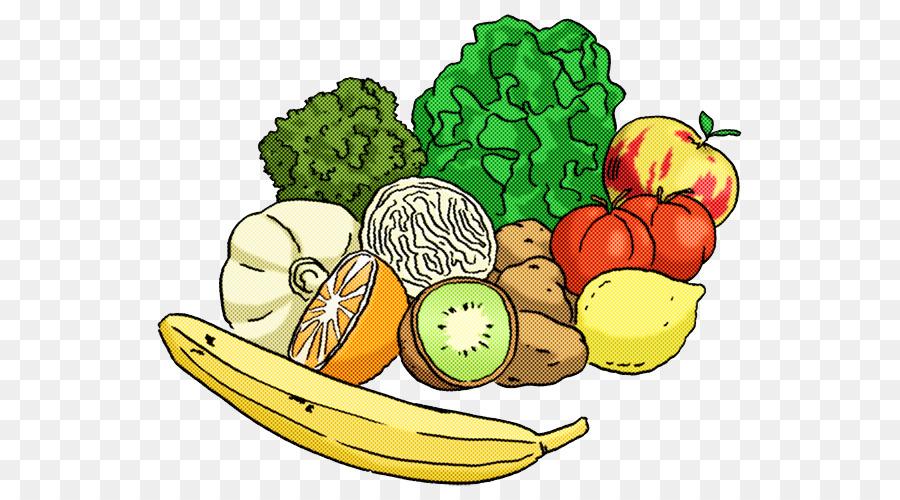 Рисунок полезные продукты